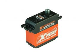 Xpert Servo High-Voltage Standard SN2201HV