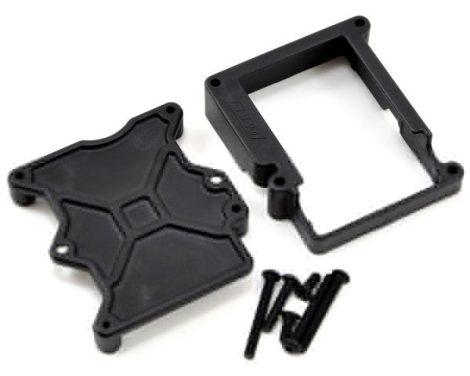 RPM VXL-3 szabályzó tartó burkolat fekete