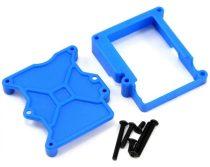 RPM VXL-3 szabályzó tartó burkolat kék