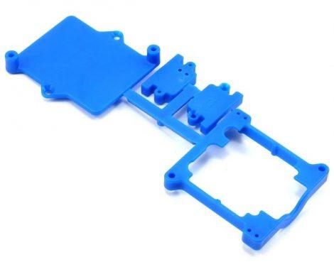 RPM szabályzó tartó kék