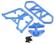 RPM hátsó lökhárító tartóval kék
