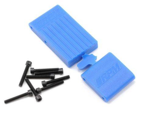 RPM lengőkar tartó kék