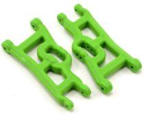RPM első lengőkar szett zöld