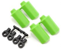 RPM teló vedő rogotányérral+csukóofejjel zöld