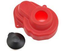 RPM hajtómű burkolat piros