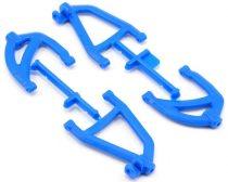 RPM lengőkar szett hátsó kék
