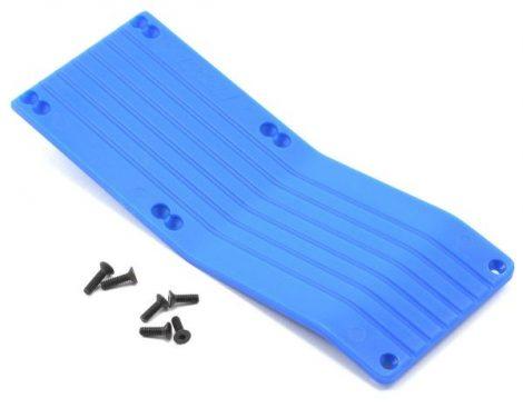 RPM első skid plate kék