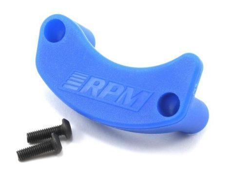 RPM motorvédő kék