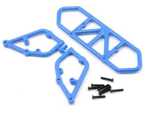 RPM hátsó lökhárító kék