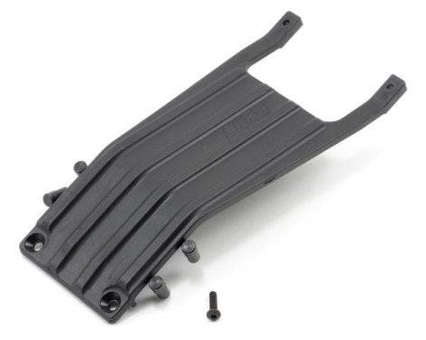 RPM első skid plate fekete