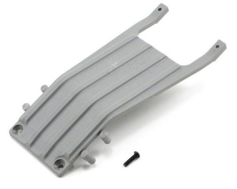 RPM első skid plate szürke