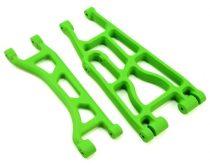 RPM lengőker szett-zöld Traxxas X-Maxx