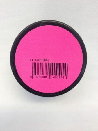 Lexan spray pink  150ml