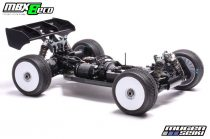 MUGEN MBX-8 Eco 1/8 4WD OFF-Road Buggy