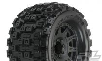 ProLine Badlands MX38 3.8  F11 1/2 offset-Traxxas