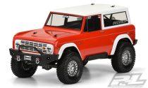 ProLine 1973 Ford Bronco karosszéria  Festetlen!