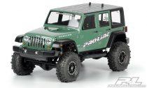 ProLine Jeep Wrangler Unlimited karosszéria  Festetlen!