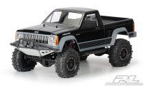 ProLine Jeep Comanche karosszéria  Festetlen!