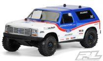 ProLine 1981 Ford Bronco karosszéria  Festetlen!
