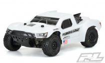 ProLine Flo-Tek Fusion Bash Armor Karosszéria-fehér
