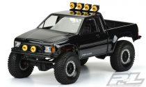 ProLine 1985 Toyota HiLux SR5 karosszéria 313mm  Festetlen!