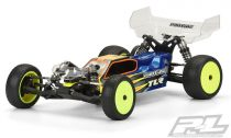 ProLine Predator Karosserie TLR 22 3.0 karosszéria+szárny  Festetlen!