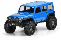 ProLine Jeep Wrangler Unlimited Rubicon karosszéria TRX-4 - festetlen