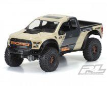 ProLine 2017 Ford F-150 Raptor Karosszéria-festetlen