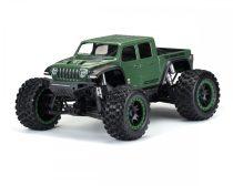 ProLine Jeep Gladiator Rubicon karosszéria  X-Maxx-festetlen