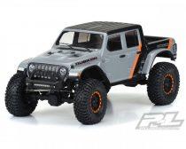 ProLine Jeep Gladiator Karosszéria 313mm-festetlen