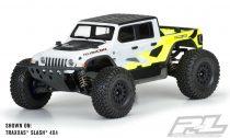 ProLine Jeep Gladiator Rubicon Karosszéria-festetlen