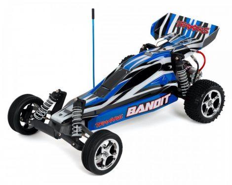 Traxxas Bandit Buggy RTR-kék