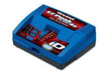 Traxxas EZ-PEAK PLUS 8-AMP NIMH/2-4S LIPO  töltő