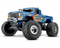 Traxxas BIGFOOT No.1 blaux