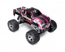 Traxxas Stampede 2WD kefés-pink -RTR