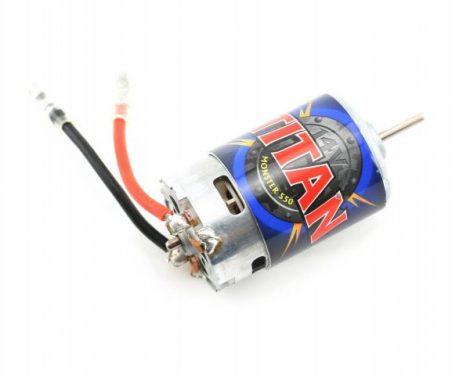 Traxxas Titan 550 Motor