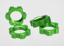 Anya 17mm zöld