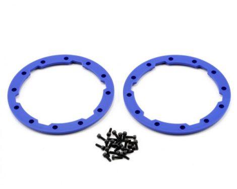 Felni gyűrű kék 1pár