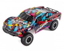 Traxxas Slash 2WD RTR -hawaiian
