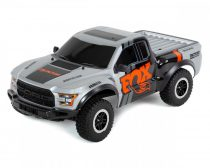 Traxxas Slash 2WD Ford Raptor F-150 Fox Racing