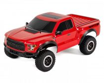 Traxxas Slash 2WD Ford Raptor F-150 - piros
