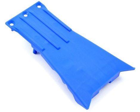 Alváz alkatrész kék