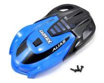 Latrax Alias kaszni kék