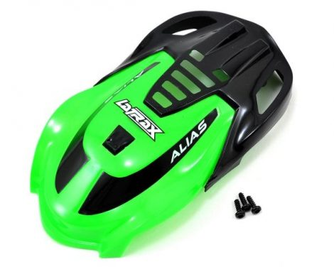 Latrax Alias kaszni zöld