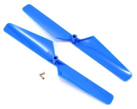 Propeller kék
