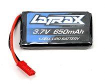 Traxxas LIPO 650mAh 3,7V 1S 20C  LaTrax ALIAS