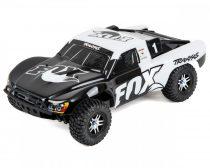 Traxxas Slash 4WD VXL TSM /töltő és akku nélkül/ - Fox edition