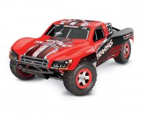 Traxxas Slash RTR 1/16- Merk Jenkins edition