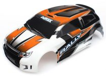 Latrax Rally kaszni narancs