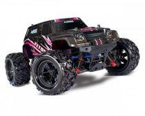 Traxxas LaTrax TETON 1/18 RTR-pink